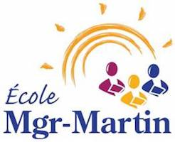 Ecole Mgr. Martin