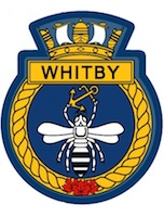 Whitby Sea Cadets